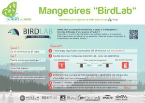 bird lab